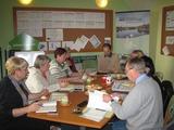 Setkání pracovní skupiny